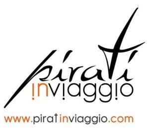 Piratinviaggio Italia by I Viaggi di Jack Sparrow