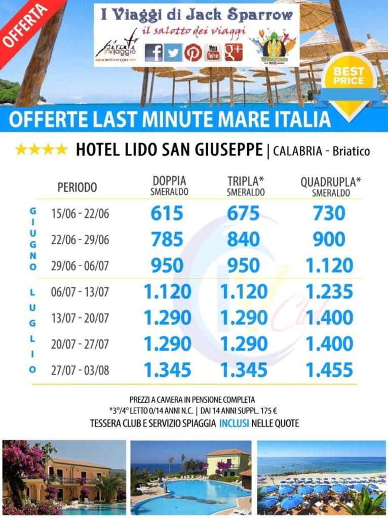 82260c4a5282 Il Relax che desideravi da Sempre! Villaggio in Calabria - I Viaggi ...