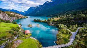 Scoprire i Fiordi Norvegesi da 1260€