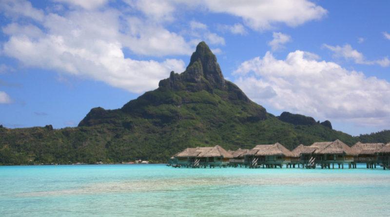 Isola di Bora Bora