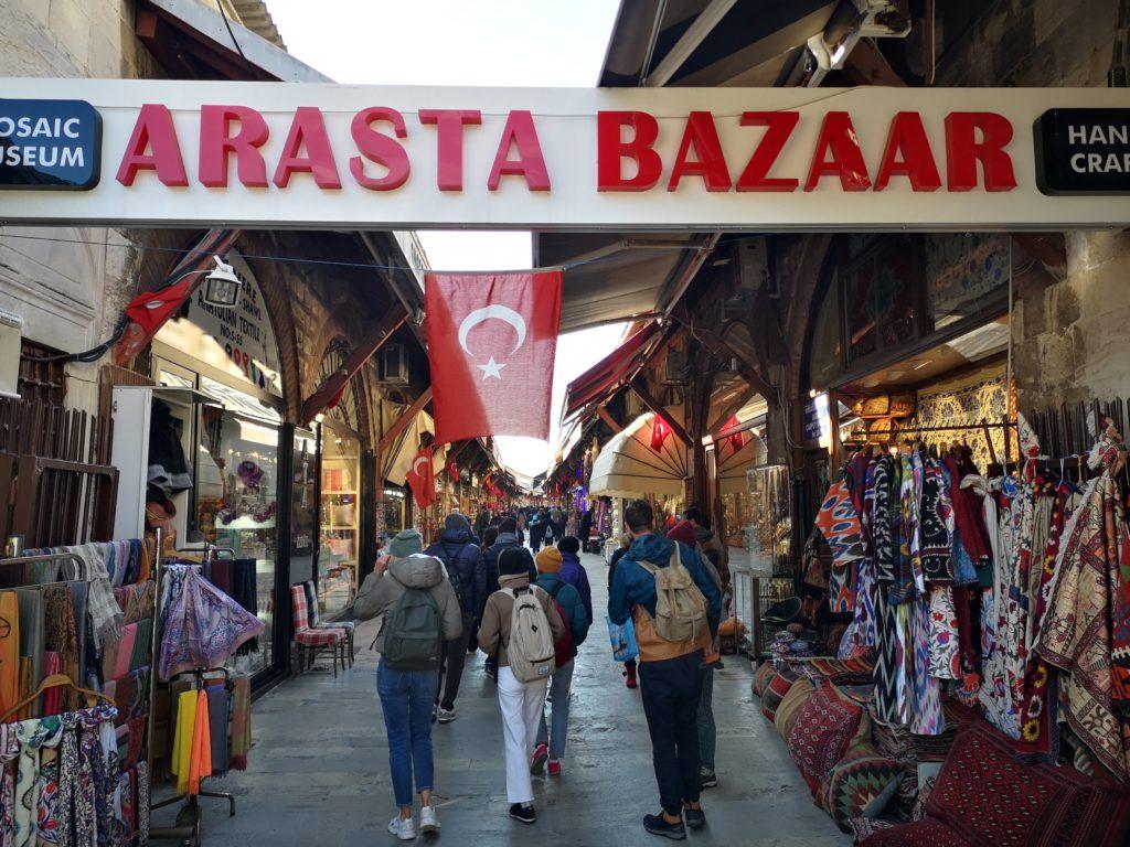 Arasta Bazar