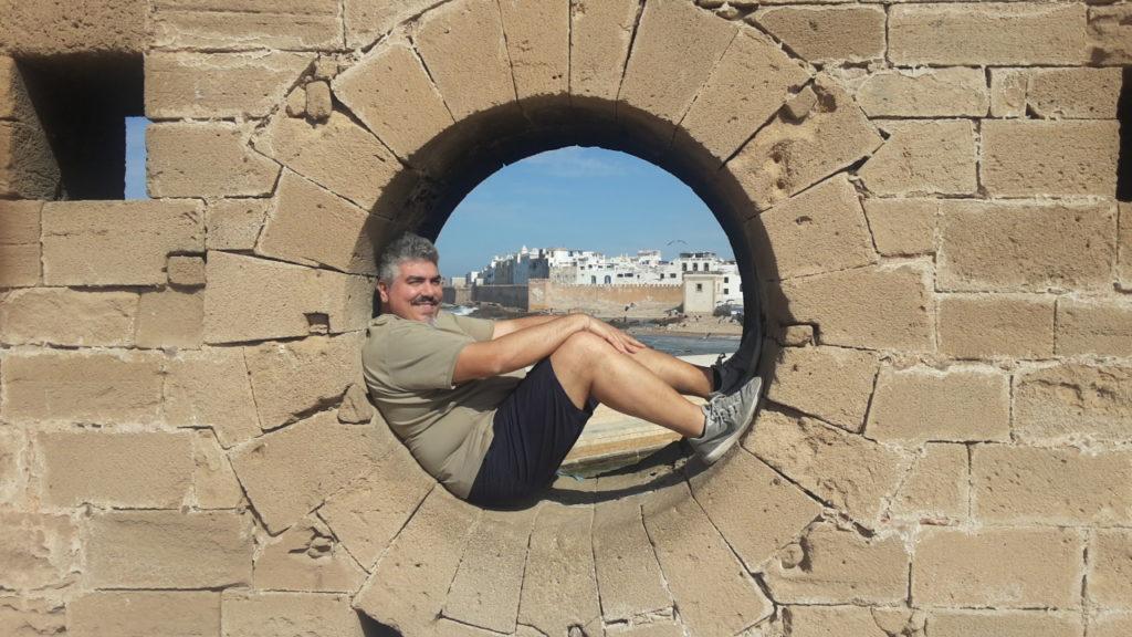 Essaouira-fortificazione