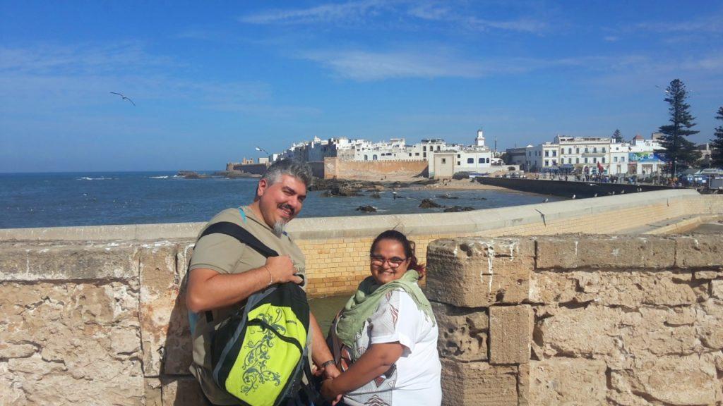 Essaouira, la città bianca